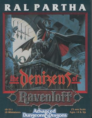 10-511 The Denizens of Ravenloft (front)