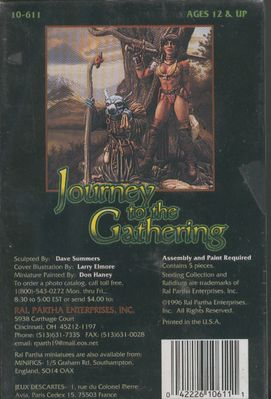 10-611 Journey to the Gathering (back)